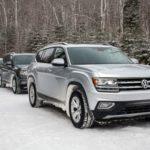 VW Teramont