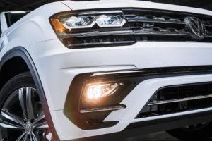Volkswagen Teramont купить