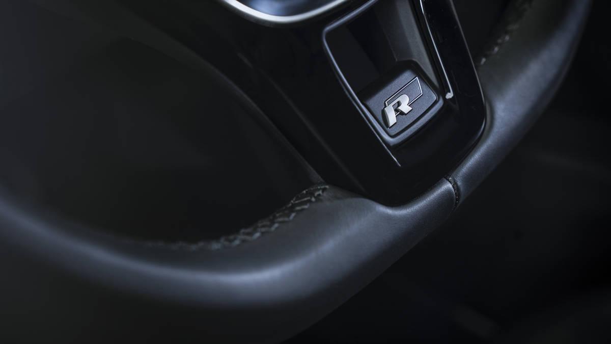 Руль Volkswagen Teramont (Atlas) R-Line