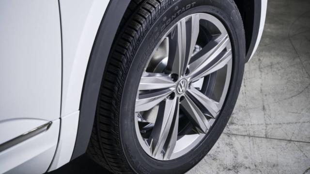 Диски Volkswagen Teramont (Atlas) R-Line
